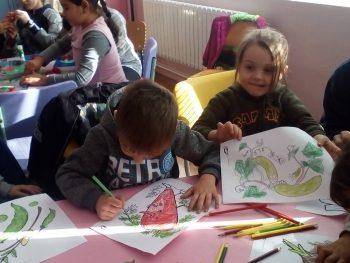 Приемственост между детска градина и I клас