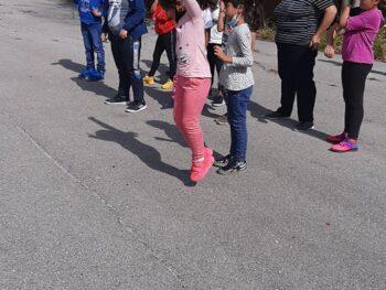 Европейски ден на спорта в училище –European School Sport Day /ЕДСУ/